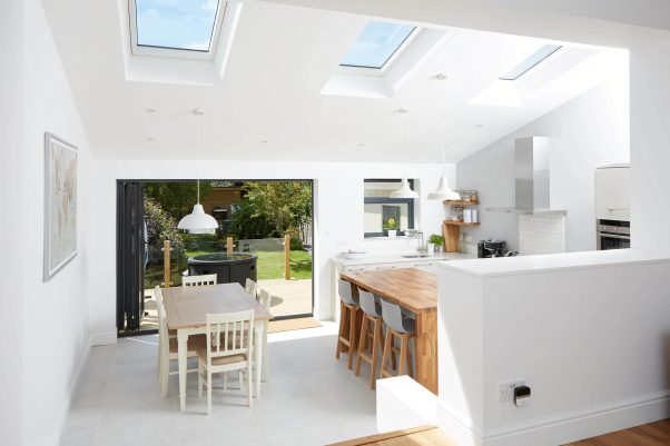home extensions in Bristol with Renovate BM