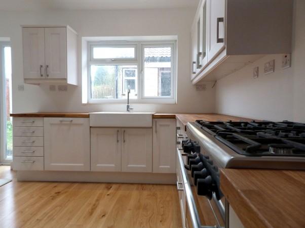 Kitchen Fitters in Bristol