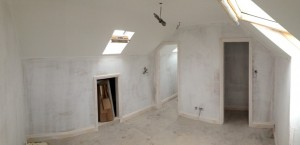 Victorian renovation Bristol