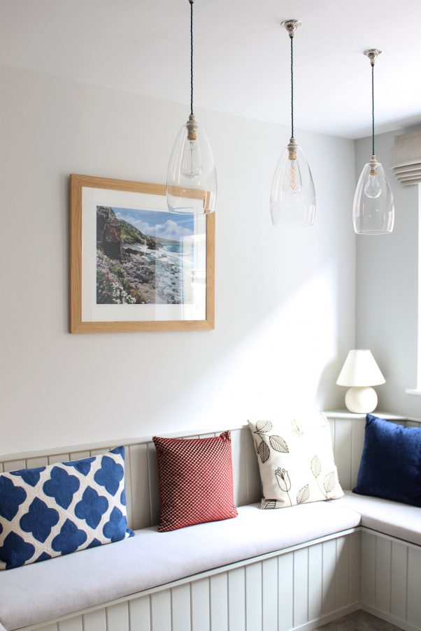 Renovation and building company in Bristol